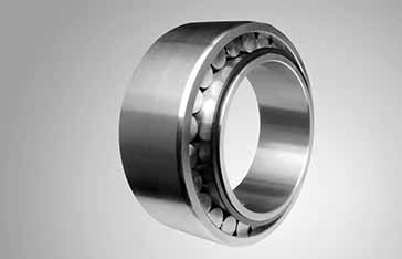 Fine-Tuning Cylindrical Roller Bearing